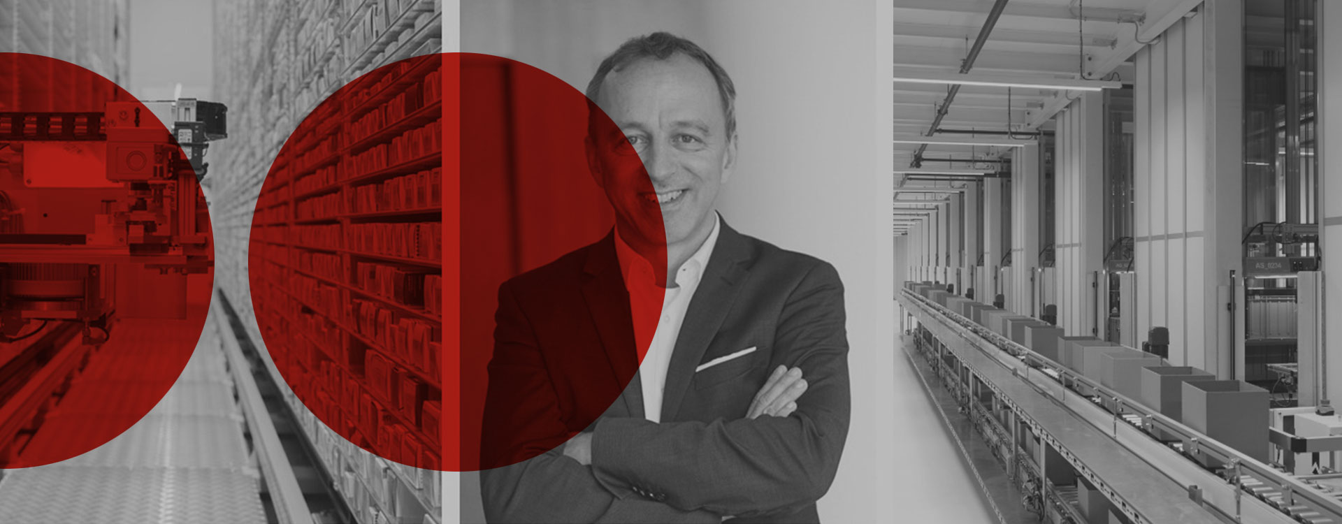 Dr. Oliver Scheel new CEO at Apologistics GmbH